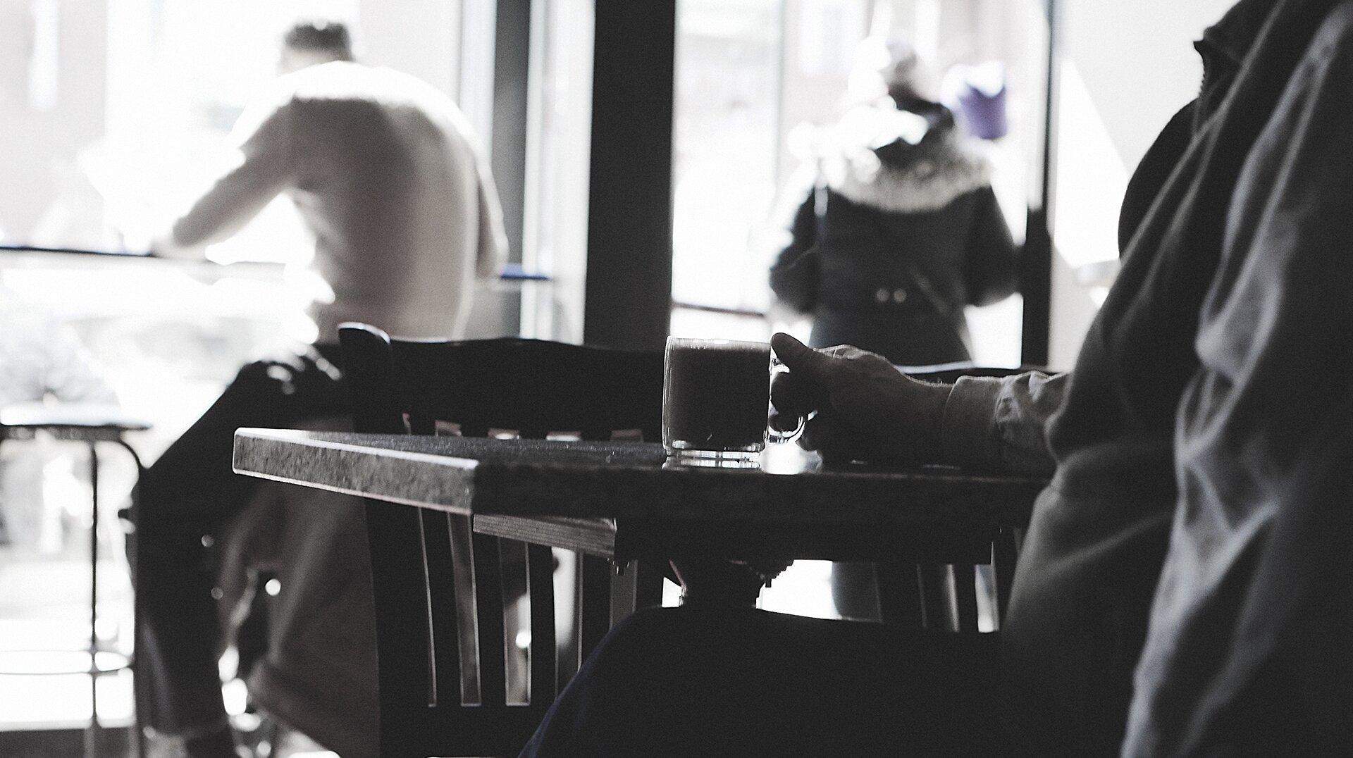 kawiarnia zdjęcie