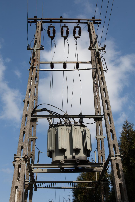 Zdjęcie 2: Transformator