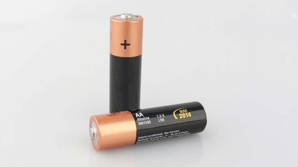 """Bateria 1,5 V(""""paluszek"""")"""
