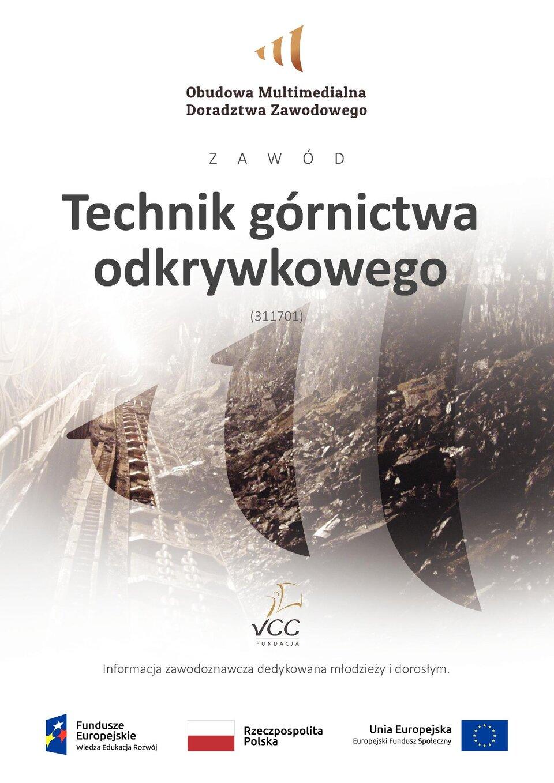 Pobierz plik: Technik górnictwa odkrywkowego dorośli i młodzież MEN.pdf