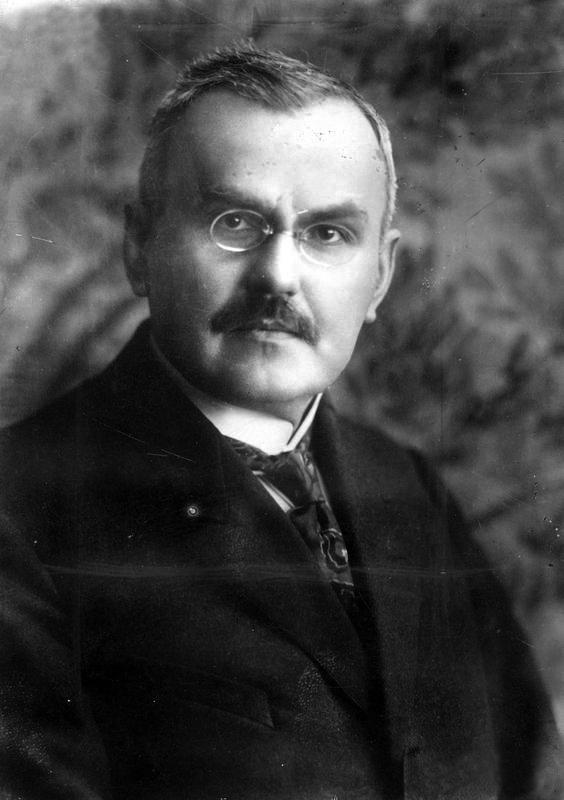Władysław Grabski Władysław Grabski Źródło: Władysław Grabski, domena publiczna.