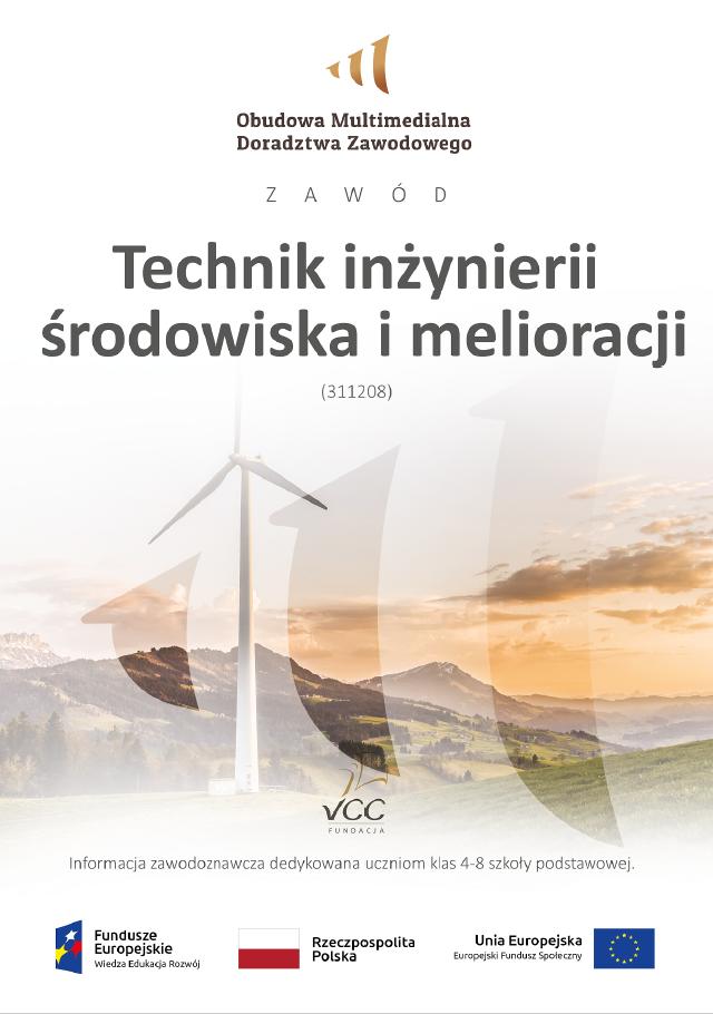 Pobierz plik: Technik inżynierii środowiska i melioracji klasy 4-8 MEN.pdf