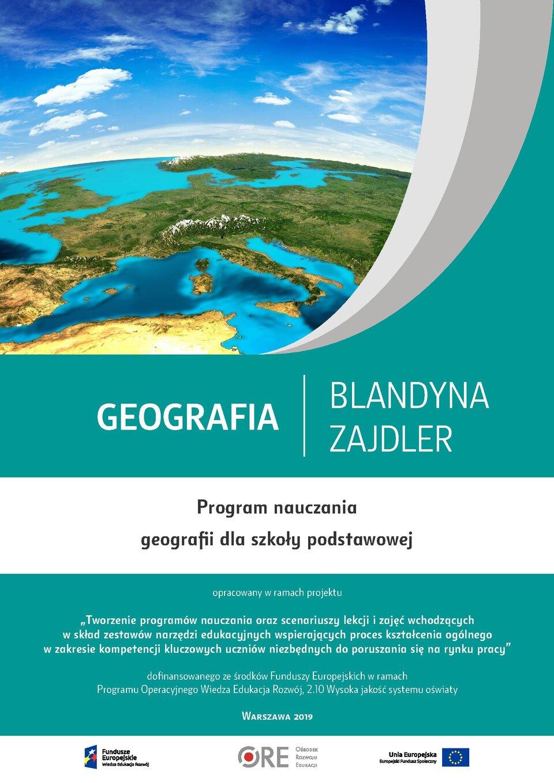 Pobierz plik: program_geografia_Zajdler.pdf