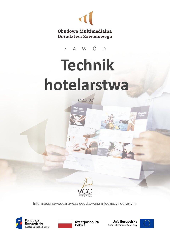 Pobierz plik: Technik hotelarstwa dorośli i młodzież MEN.pdf