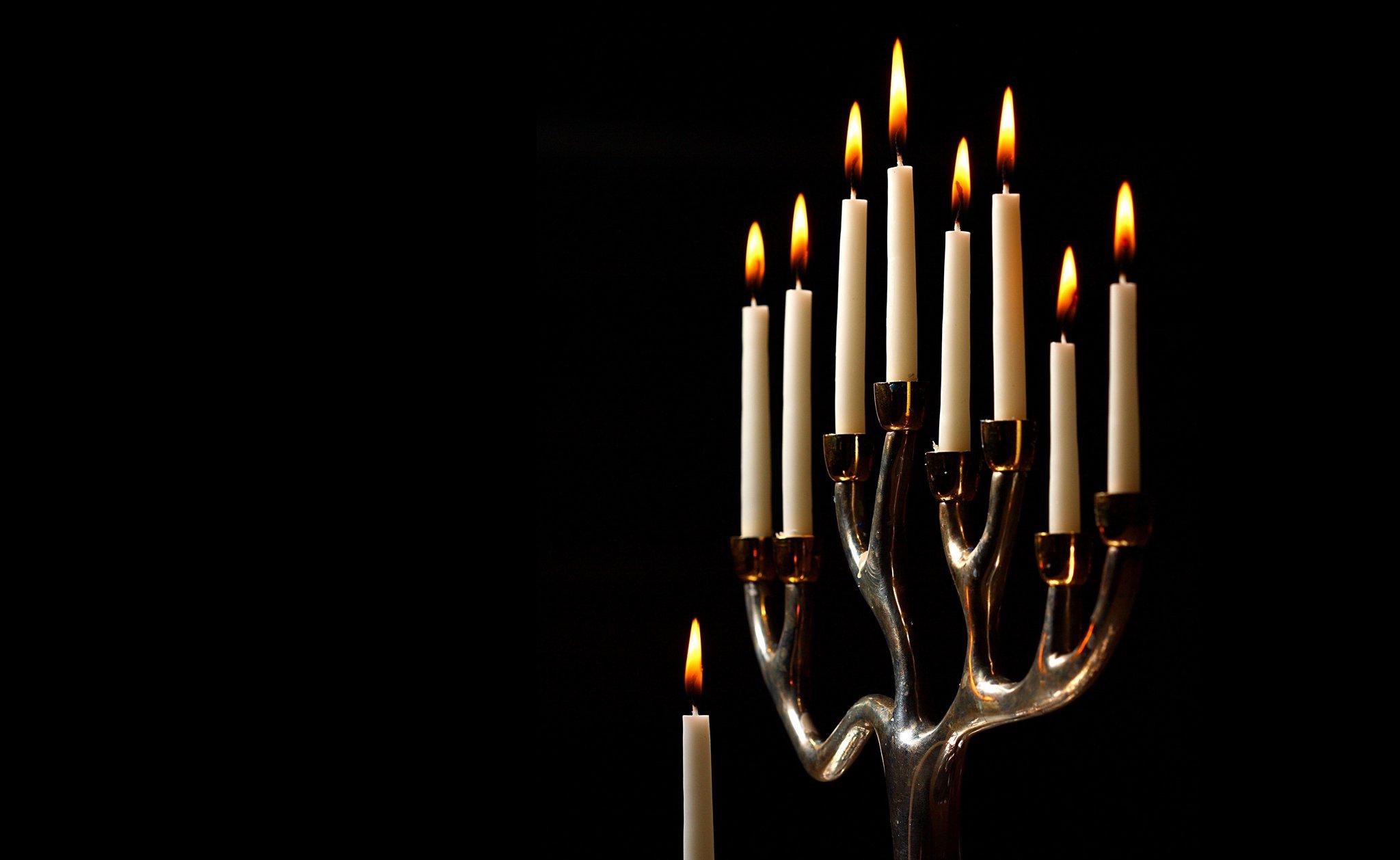 Judaizm_intro Źródło: Jonathan Cohen, fotografia barwna, licencja: CC BY-NC 3.0.