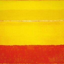Mistycyzm koloru - color field painting Marka Rothki