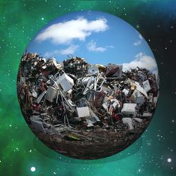 Wjaki sposób radzić sobie zodpadami?