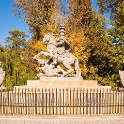 Jan III Sobieski – miłośnik kultury antycznej cz. II