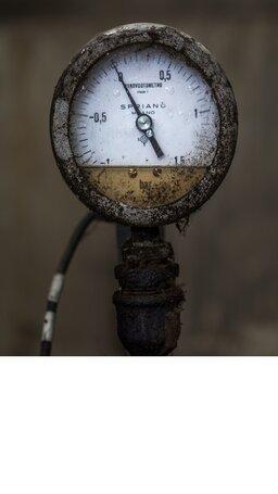Jakie ciśnienie wywierasz?