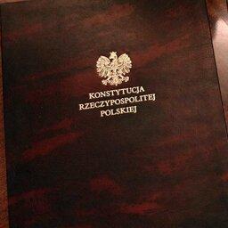 Polskie konstytucje