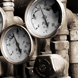 Pressure. Hydrostatic pressure and atmospheric pressure
