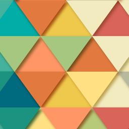 Characteristics of congruent triangles