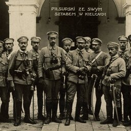 Not just Piłsudski and Dmowski. The Fathers of Polish Independence.