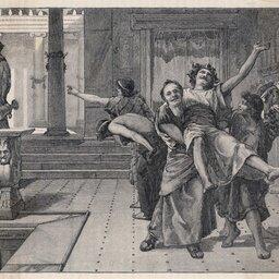 Święta rzymskie