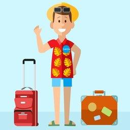 Podróż ipodróżowanie - cele podróży