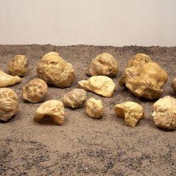 Rzeźby zosobistą siłą wyrazu - twórczość Aliny Szapocznikow