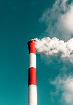 Properties of carbon dioxide – circulation in nature