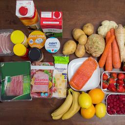 Co robić, by żywność się nie psuła?