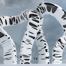 Współczesna rzeźba