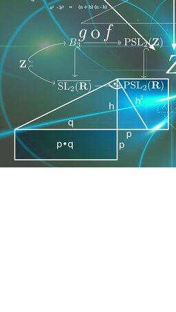 Co ma wspólnego mocowanie zasłon zwyrażeniami algebraicznymi?
