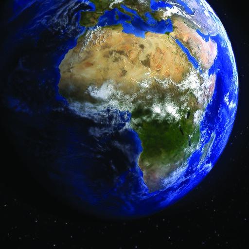 Ilustracja przedstawiająca okładkę e-podręcznika Świat pod lupą