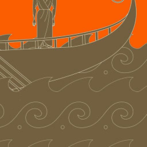 Ilustracja przedstawiająca okładkę e-podręcznika Piąta strona świata