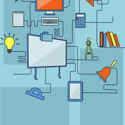 Ilustracja przedstawiająca okładkę e-podręcznika Odkryj, zrozum, zastosuj...