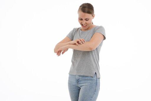Choroby skóry – zapobieganie ileczenie