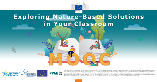 Kurs pn. Exploring Nature-Based Solutions in Your Classroom