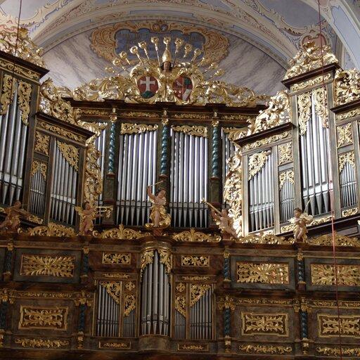Barokowy styl ornamentalny nie tylko wmuzyce