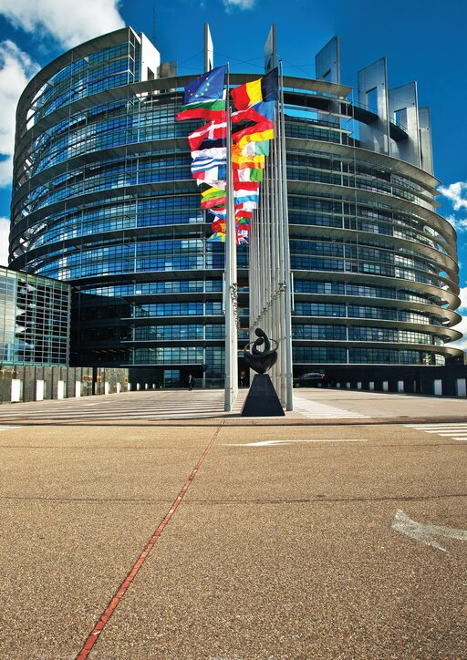 Unia Europejska. Cele ietapy integracji