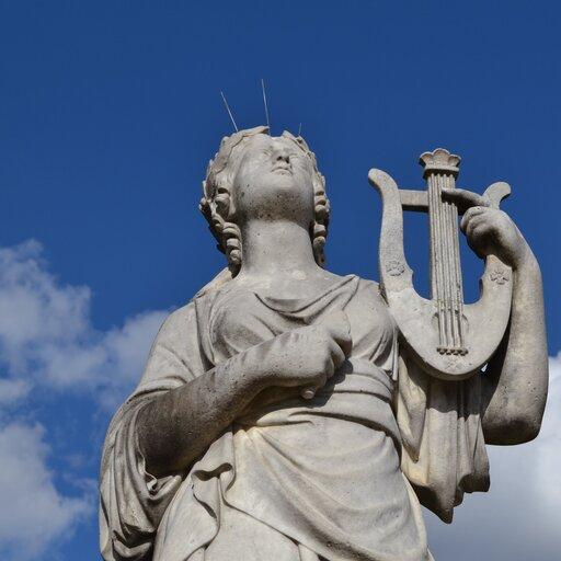 Muzyka starożytnej Europy
