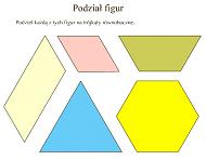 Podział figur