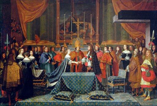 Europa wcieniu Francji. Wojny Ludwika XIV