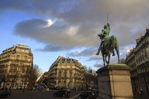 Ludwik XIV – droga do władzy absolutnej