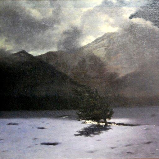 Wizja gór w<cite>Melodii mgieł nocnych</cite> i<cite>Na Skalnym Podhalu </cite>Kazimierza Przerwy-Tetmajera