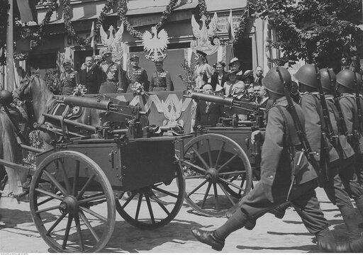 Wprzededniu końca. Społeczeństwo polskie przed wybuchem II wojny światowej