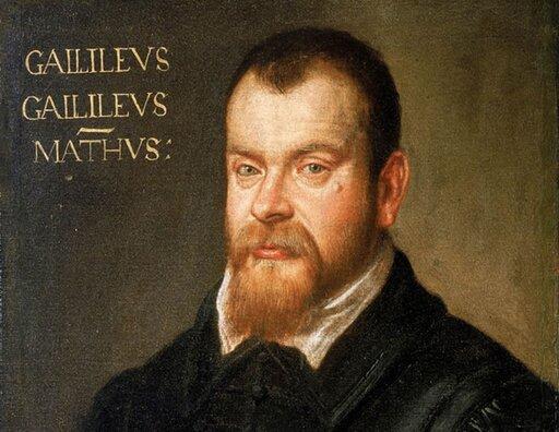 0176 Kim był Galileusz?