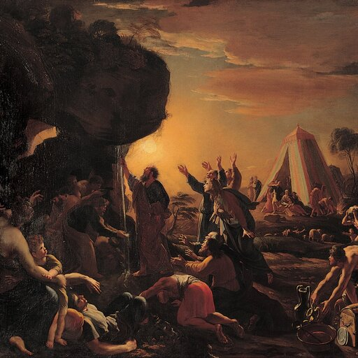 Symbolika wydarzeń opisanych wKsiędze Wyjścia
