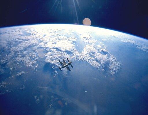 Ziemia – planeta Układu Słonecznego