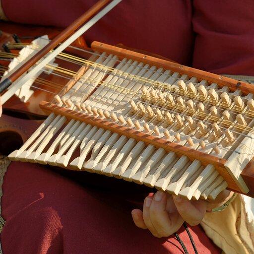 Instrumentarium średniowieczne