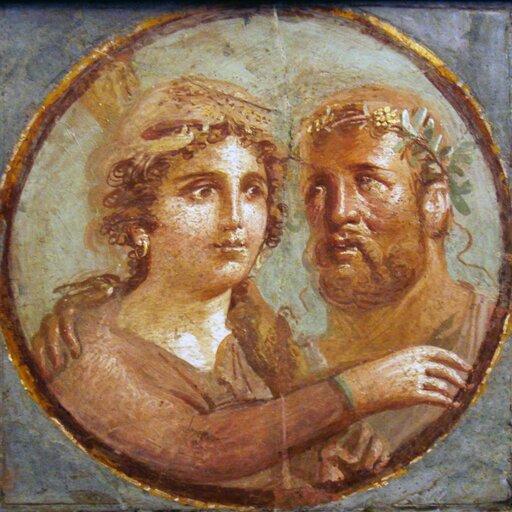 Małżeństwo wstarożytnym Rzymie