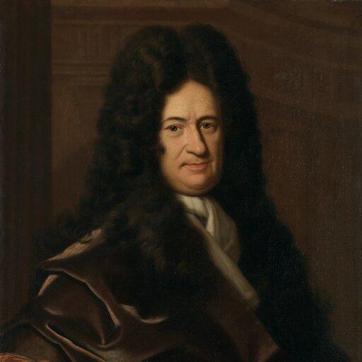 Gottfried Wilhelm Leibniz. Część pierwsza: pierwsze spotkanie
