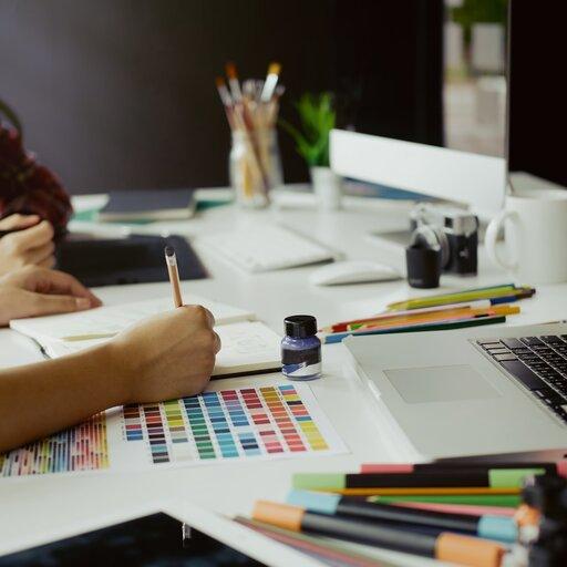 Wpracowni grafiki warsztatowej