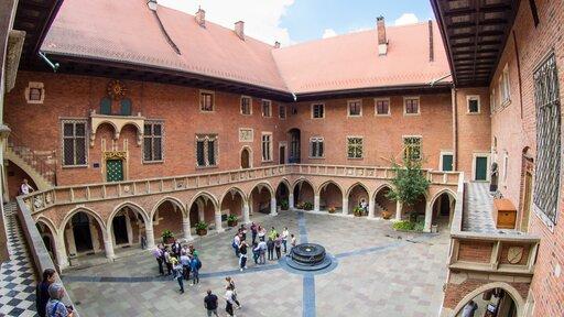 Alma Mater Cracoviensis