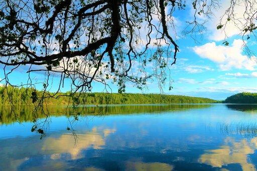 Znaczenie przyrodnicze igospodarcze jezior wPolsce