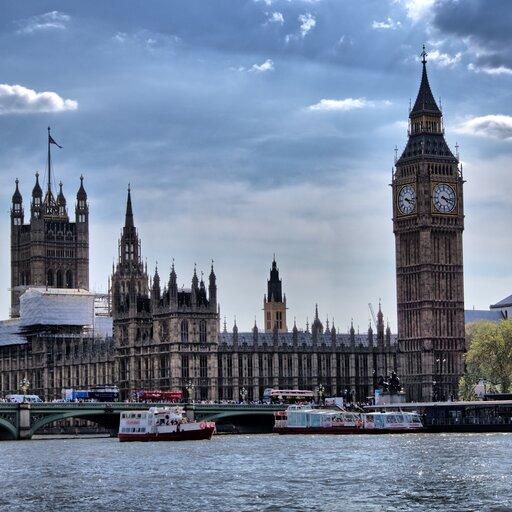 System polityczny Wielkiej Brytanii – wprowadzenie