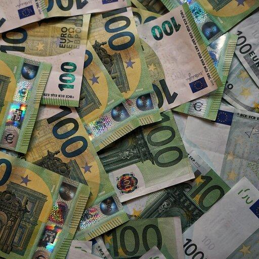 Budżet unijny