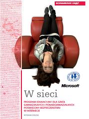 """""""W Sieci"""" - scenariusz lekcji"""