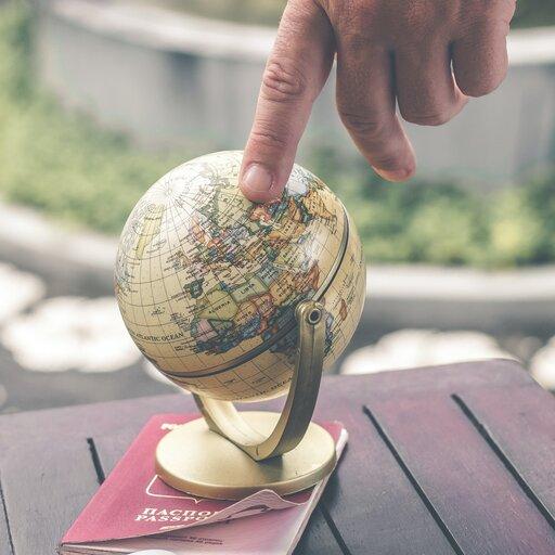 Globalizacja ijej problemy